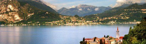 Una settimana in giro per l'Italia
