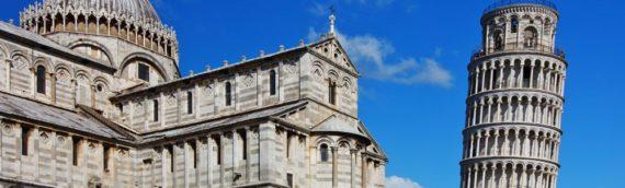 Tour Pisa e Firenze