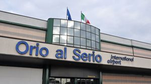 Transfer da Milano a Orio al serio