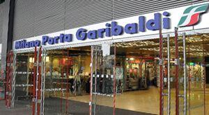 stazione fs porta garibaldi milano